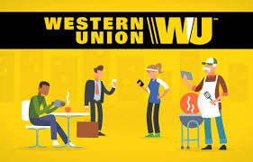 How the Western Union Works