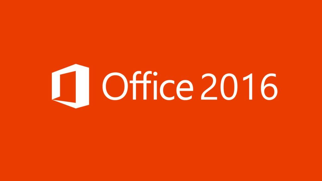 What's New in Microsoft Office 2016 free trial