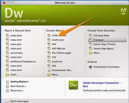 download Adobe Dreamweaver free trial
