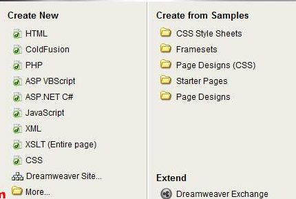 dreamweaver free trial