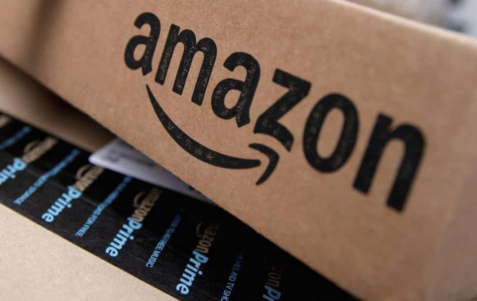 Amazon order tracking