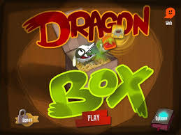 DragonBox educational games for kids