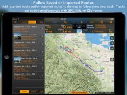 GPS Tracks by DMorneault