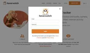 Hoverwatch remote monitoring app for Android