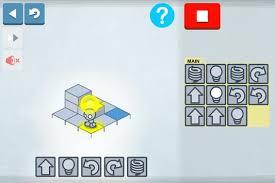 Lightbot: Code Hour