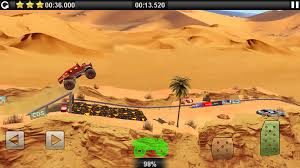 OffroadsLegends Sahara