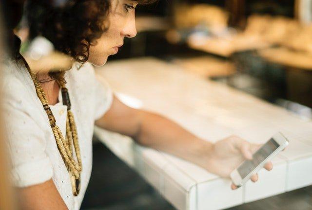 Mobile phones enhances stress