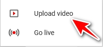 Upload Videos Consistently