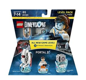 Warner Home Video Game Lego Dimensions