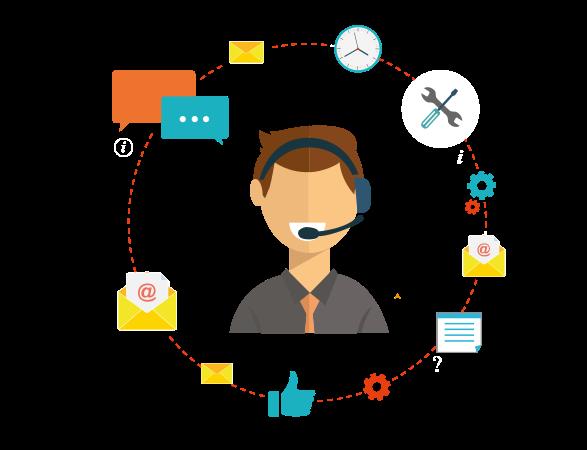 Microsoft customer service