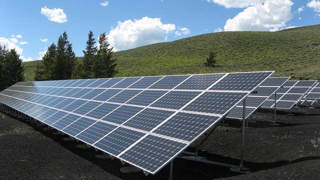 solar energy advantages and disadvantages