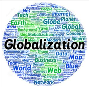 Globalization in business