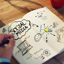 articles about social media