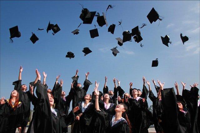 Australian Education System - Graduate students