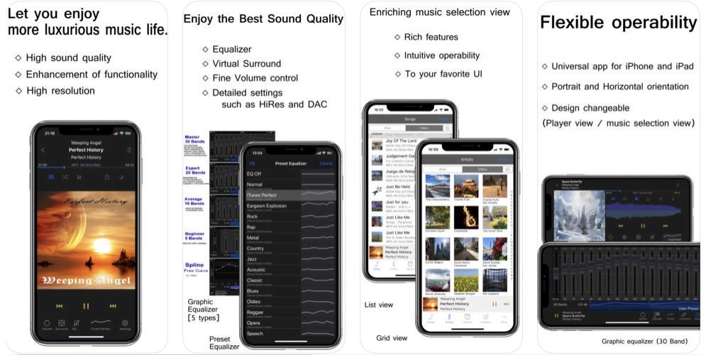 best ear phone volume booster app