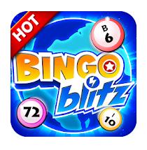 Bingo Blitz TM Free Bingo