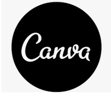 Photo collage maker software - Canva