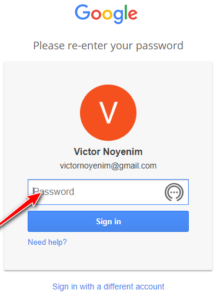 how to find archived emails in gmail-Sign in
