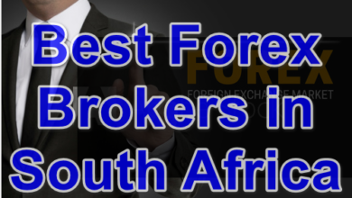10 Best Forex Brokers In South AfricaIN SOUTH AFRICA