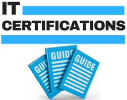 IT Certifications courses