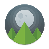 Moon Rise Icon Pack