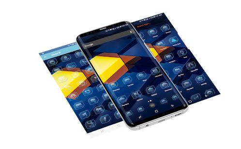 Nova Launcher apps