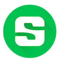 Sideline private number calling app for Android