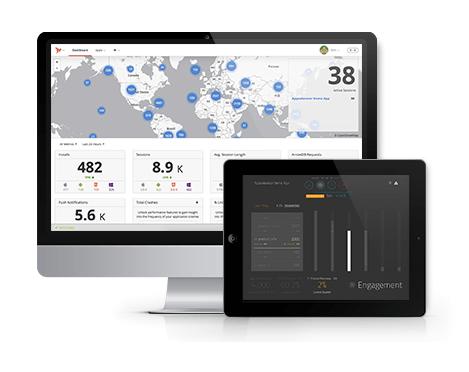 App development tools - Appcelrator