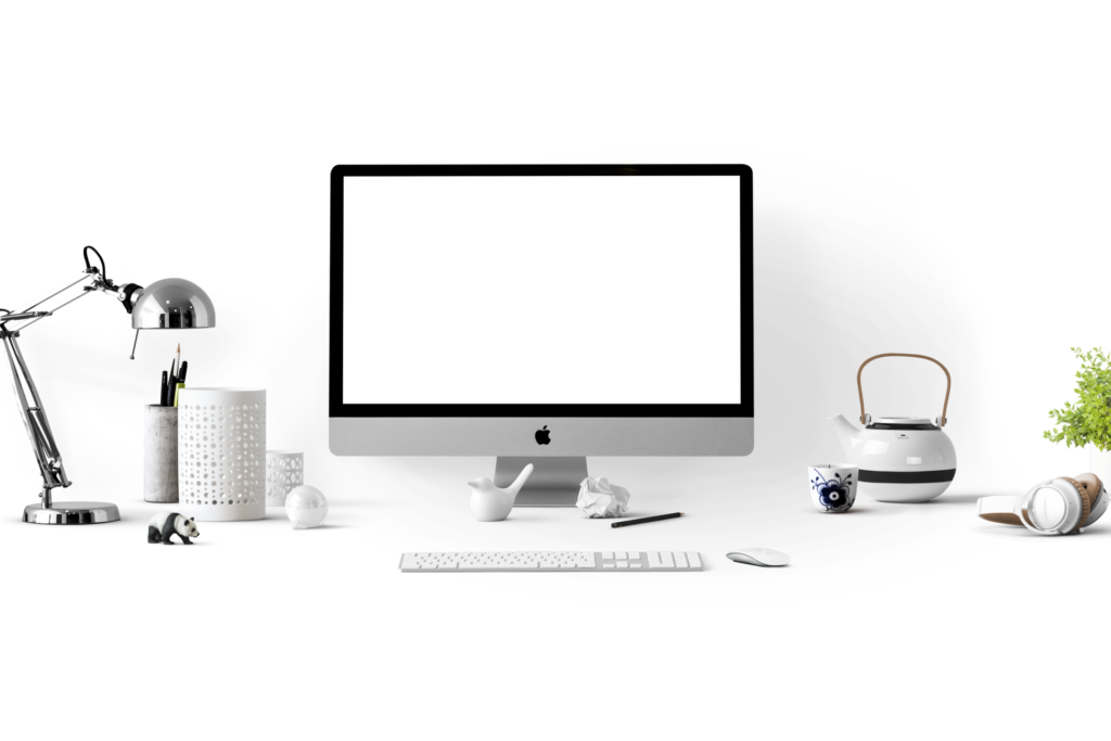 Differences between input and output devices of computer-Desktop computer