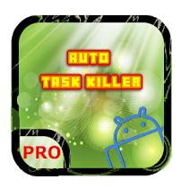 Auto task kill