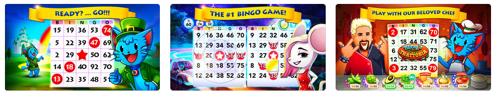 Bingo apps for Android