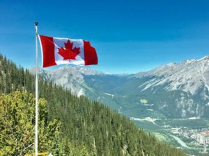 immigrate to Canada from the US