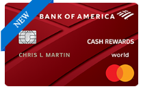 How Bank of America Credit Card Works-BOA