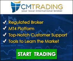 10 Best Forex Brokers In South Africa-CMTrading