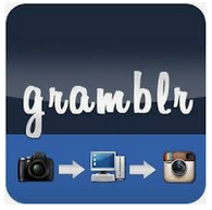 ways to post instagram photos-Gramblr