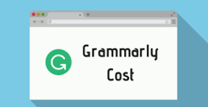 grammarly student price