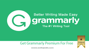 Get Grammarly free