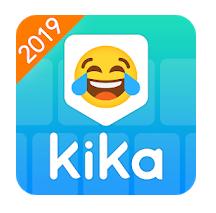 Kika keyboards