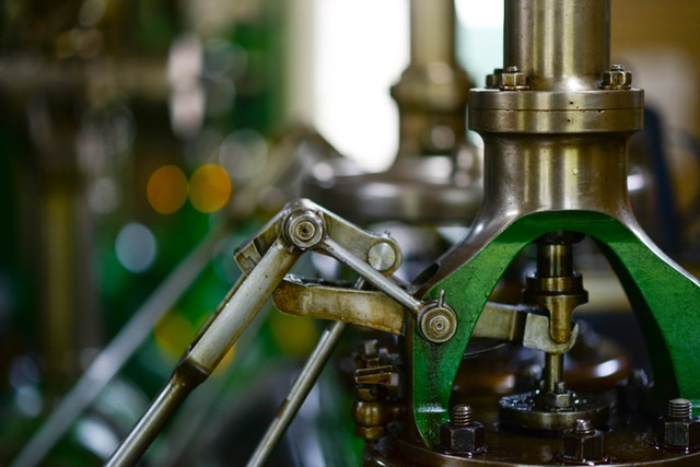 Automation in the Manufacturing business