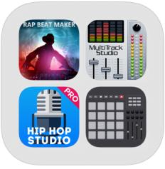 Music Maker Bundle