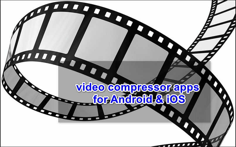 video compressor apps