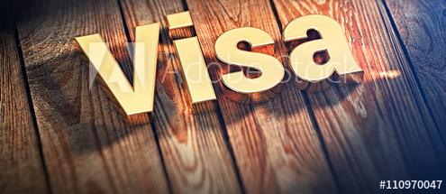 visa types