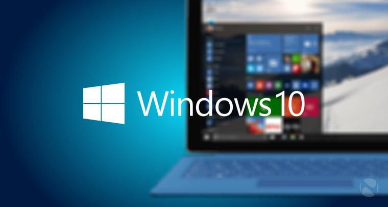 advantages of using windows 10