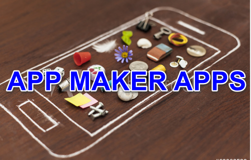 app maker apps