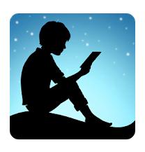audiobooks apps-Amazon Kindle
