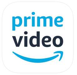 Live TV apps-Amazon Prime Video