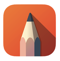 drawing apps-Autodesk Sketchbook