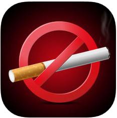 Virtual Cigarette apps-Avoid Smoking
