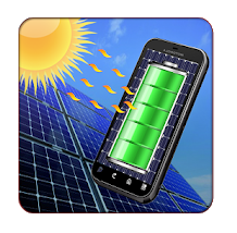 Battery Saver and Solar Battery Charger Prank