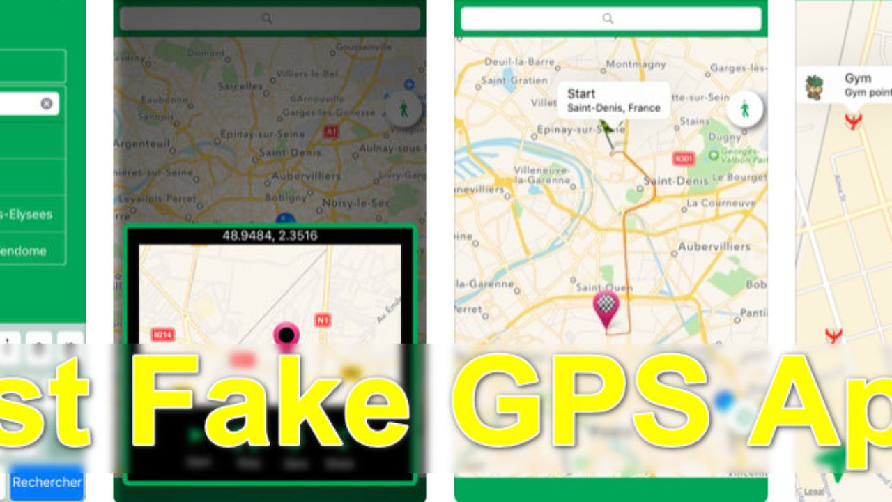 10 Best Fake GPS Apps for Android and iOS - Nolly Tech